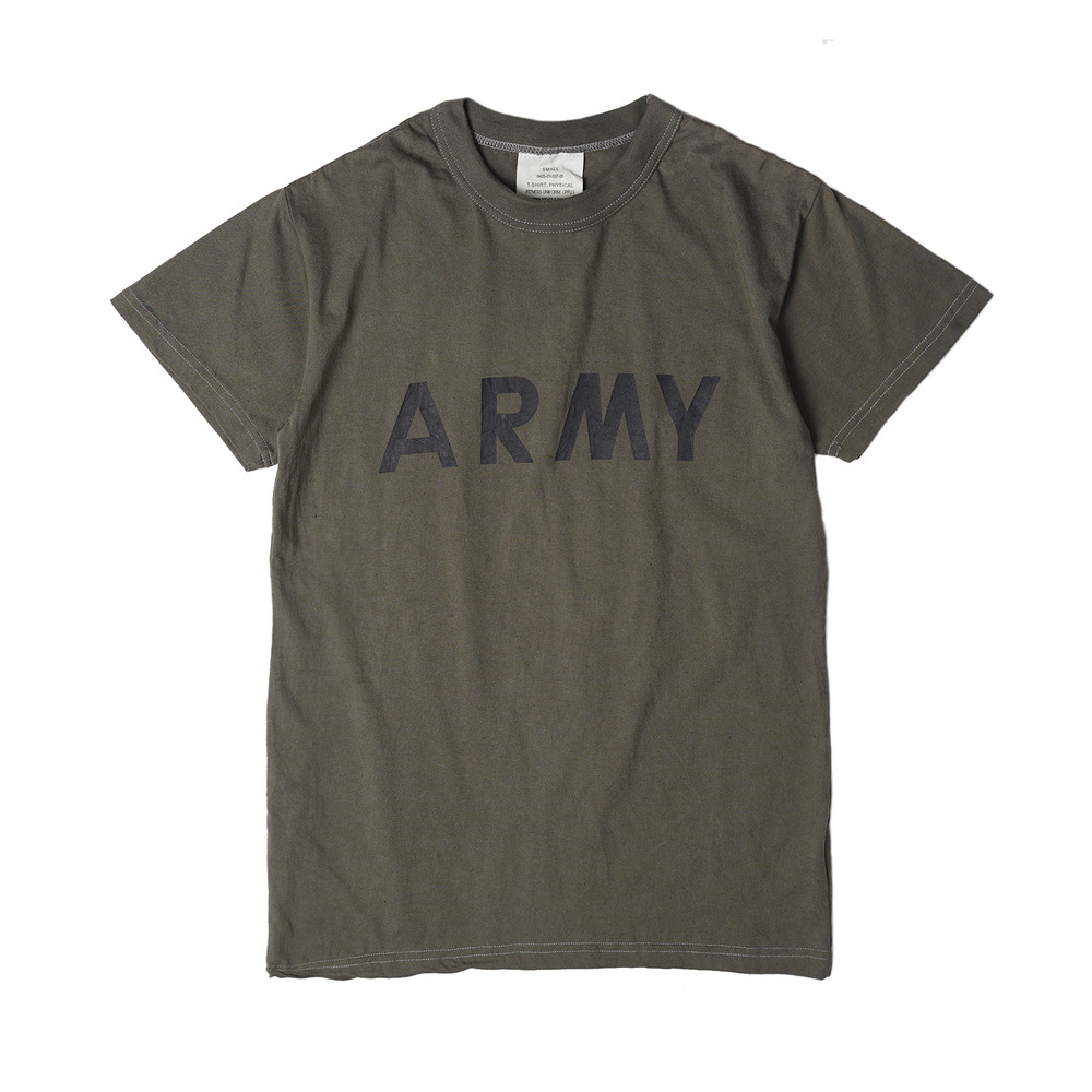 US Type ARMY T-Shirts 'Olive'