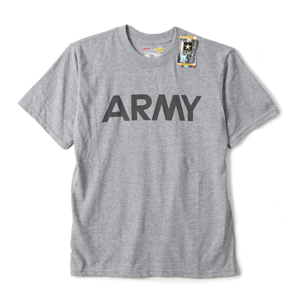 Dead Stock SOFFE ARMY T-Shirt