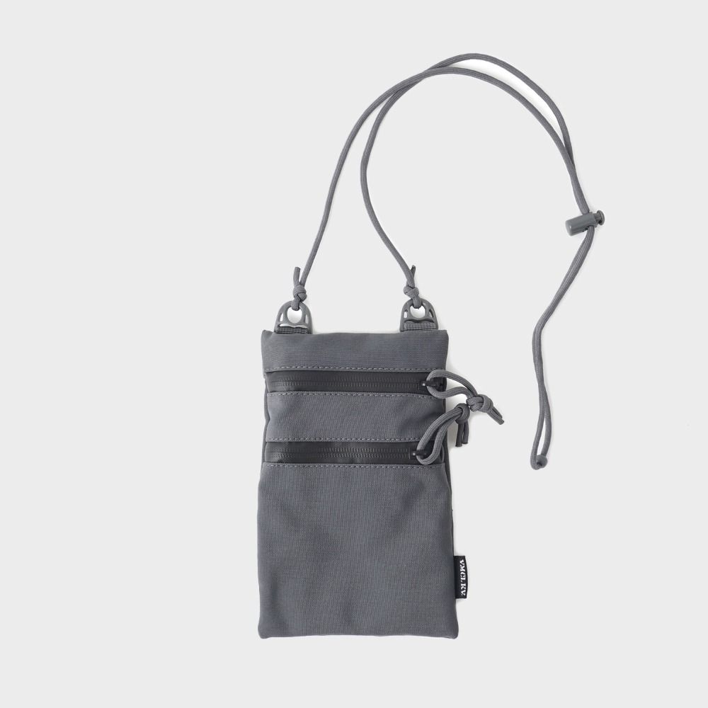 GP0185 Neck Pouch Pouch - Foliage