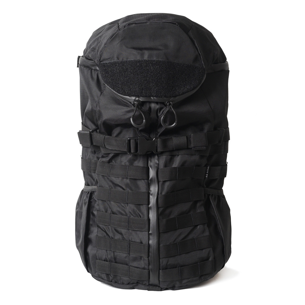 GB0278 Backpack 'Black'