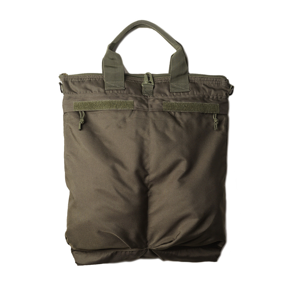 3Way Helmet Bag 'Olive'