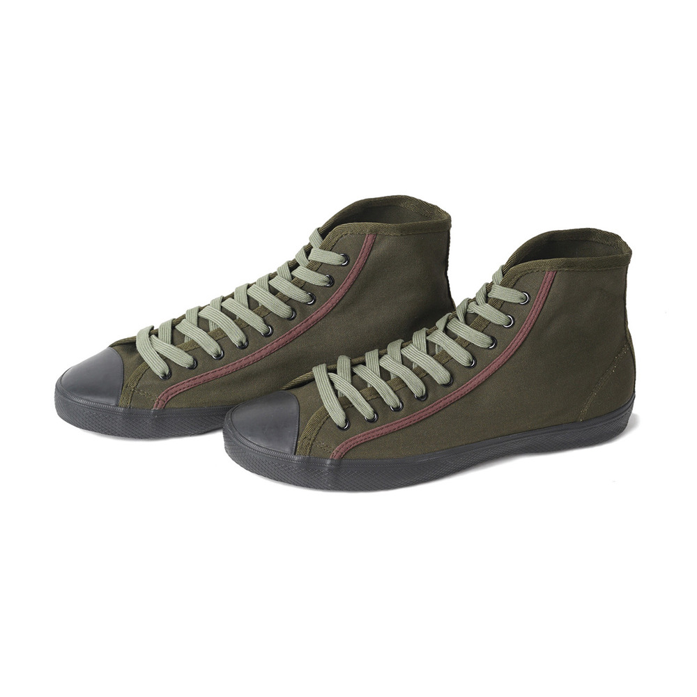 US Type 1945 ARMY Coral Shoes 'Olive'