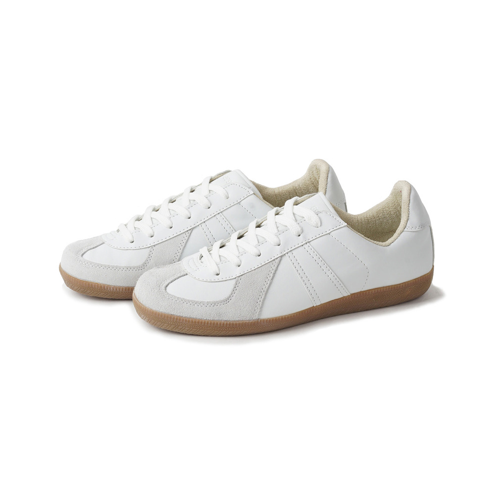 German Type BW Training Shoes 'White'