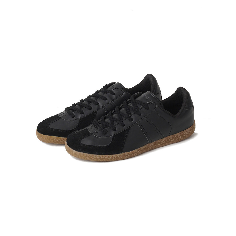 German Type BW Training Shoes 'Black'