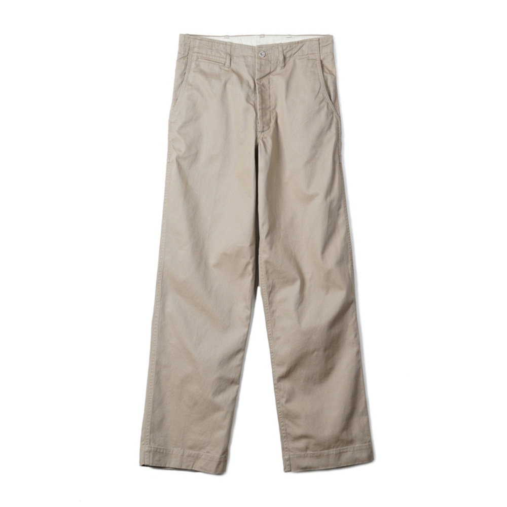 US Type M41 Chino Pants 'Khaki'