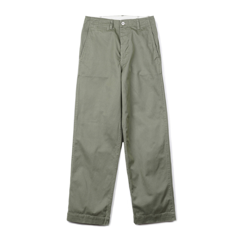 US Type M41 Chino Pants 'Olive'