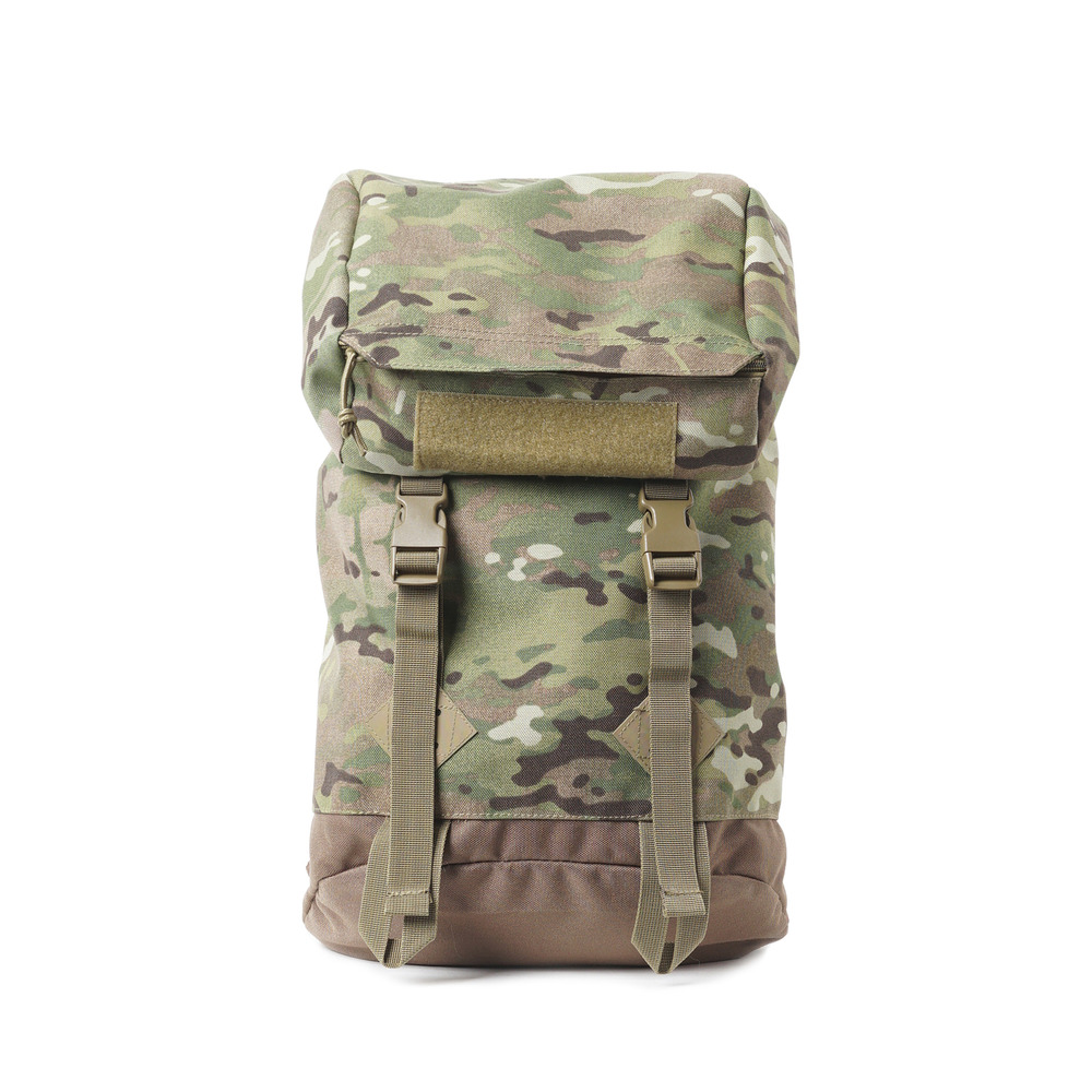 GB0368 Backpack 'Multi'