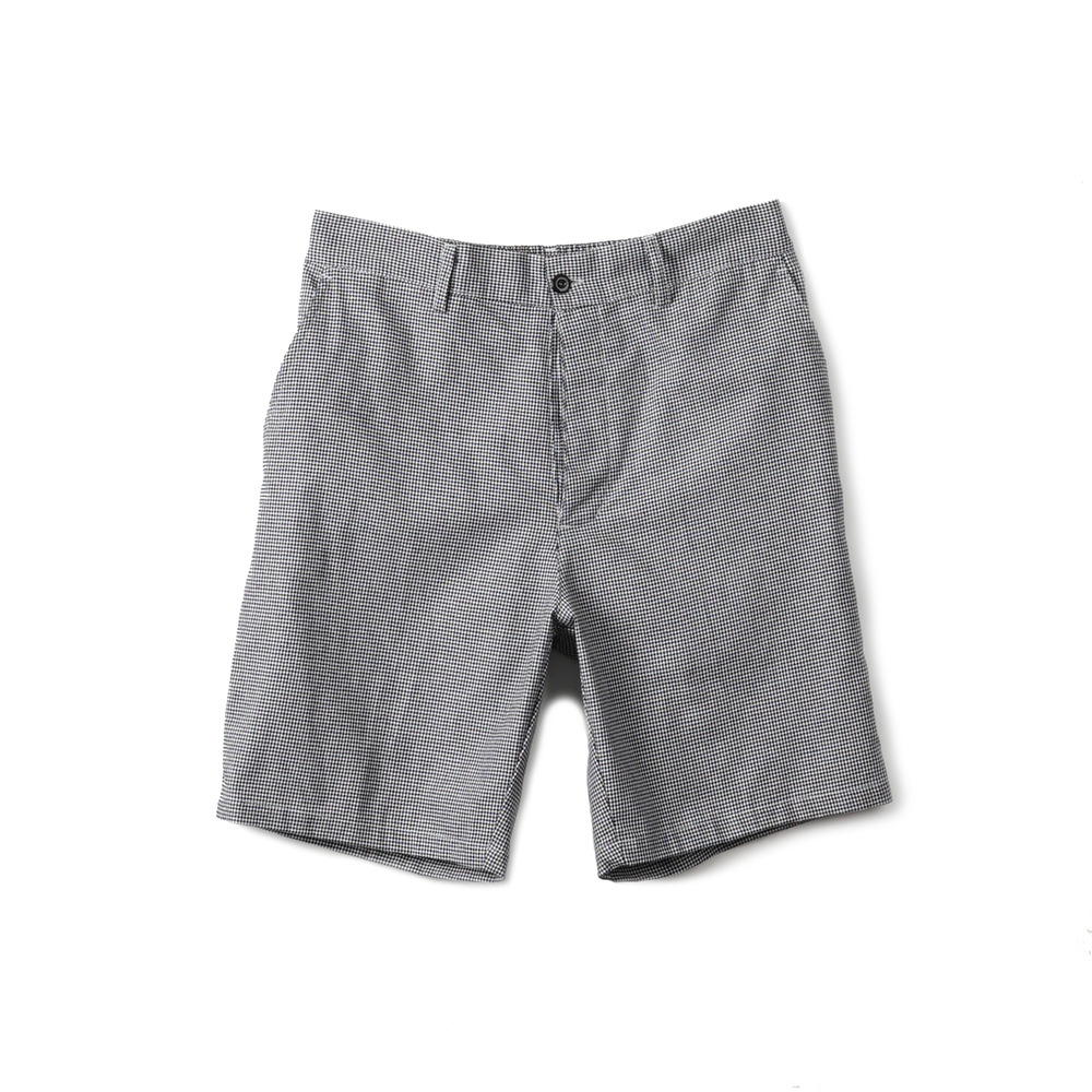 East Germany Type Cook Shorts