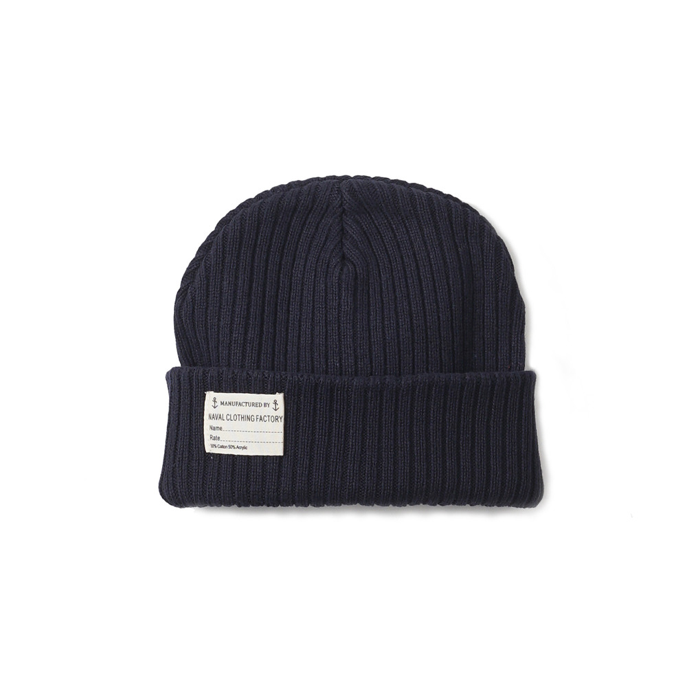 US Type NAVY Summer Watch Cap 'Navy'