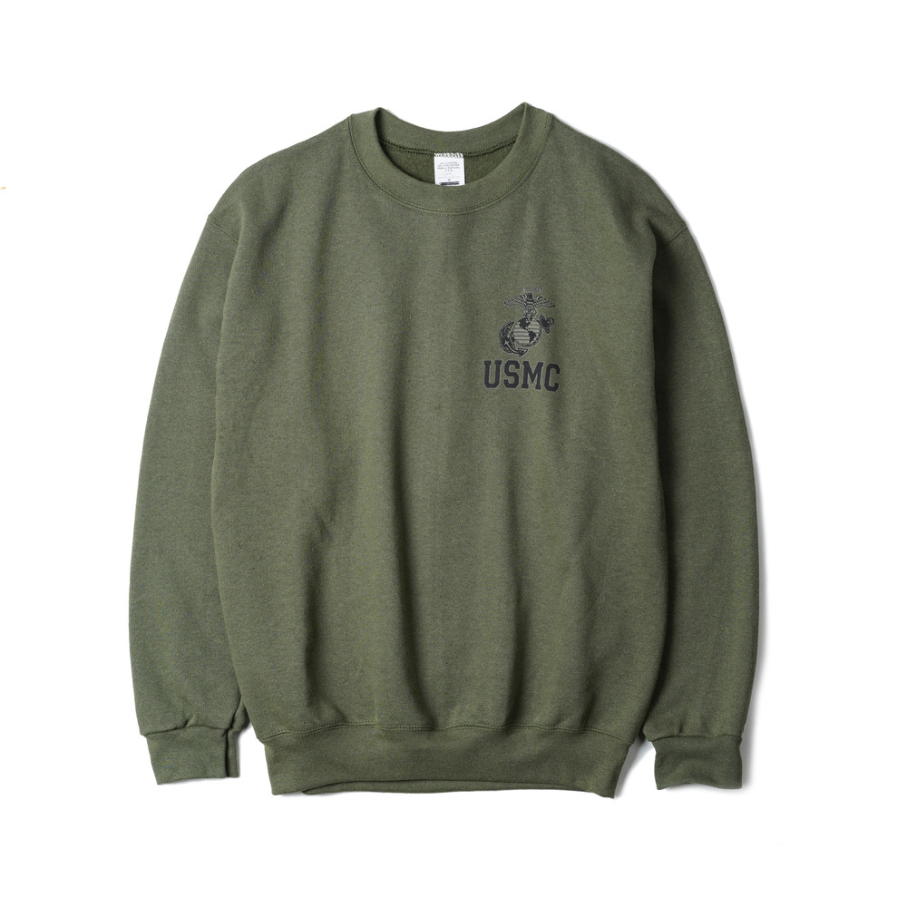 U.S.M.C Sweat Shirts 'Dead Stock'