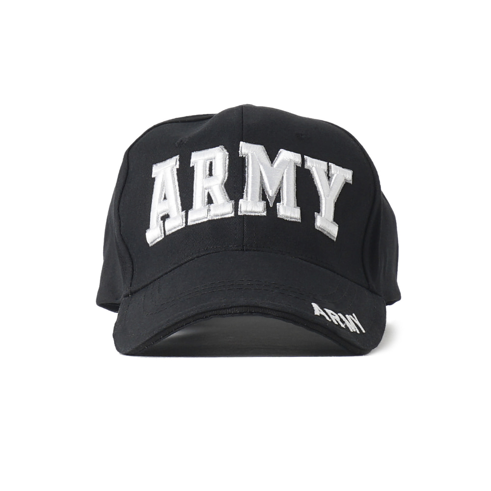 Military Baseball Cap Dead Stock 'ARMY'