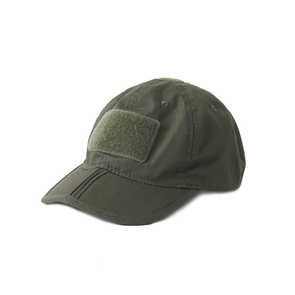 Tactical Folding Cap 'Olive'