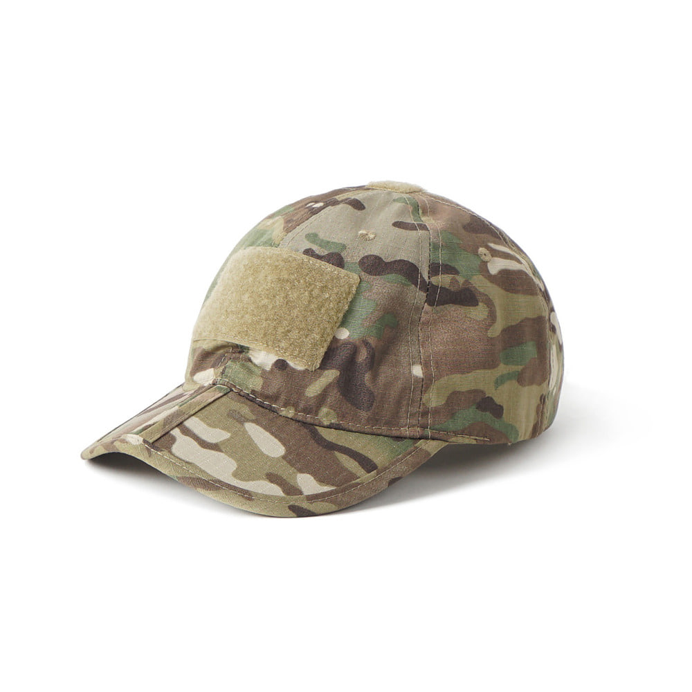 Tactical Folding Cap 'Multi'