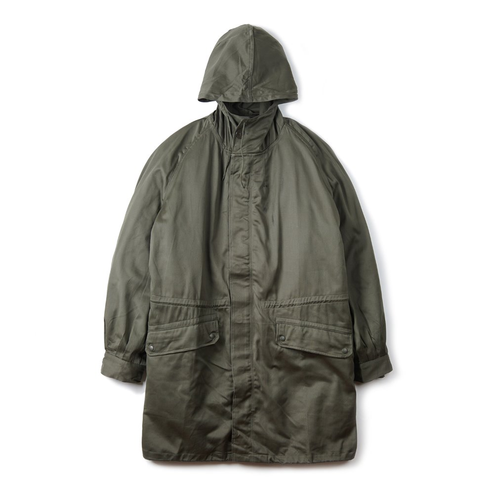 French Military M64 Parka 'Dead Stock'