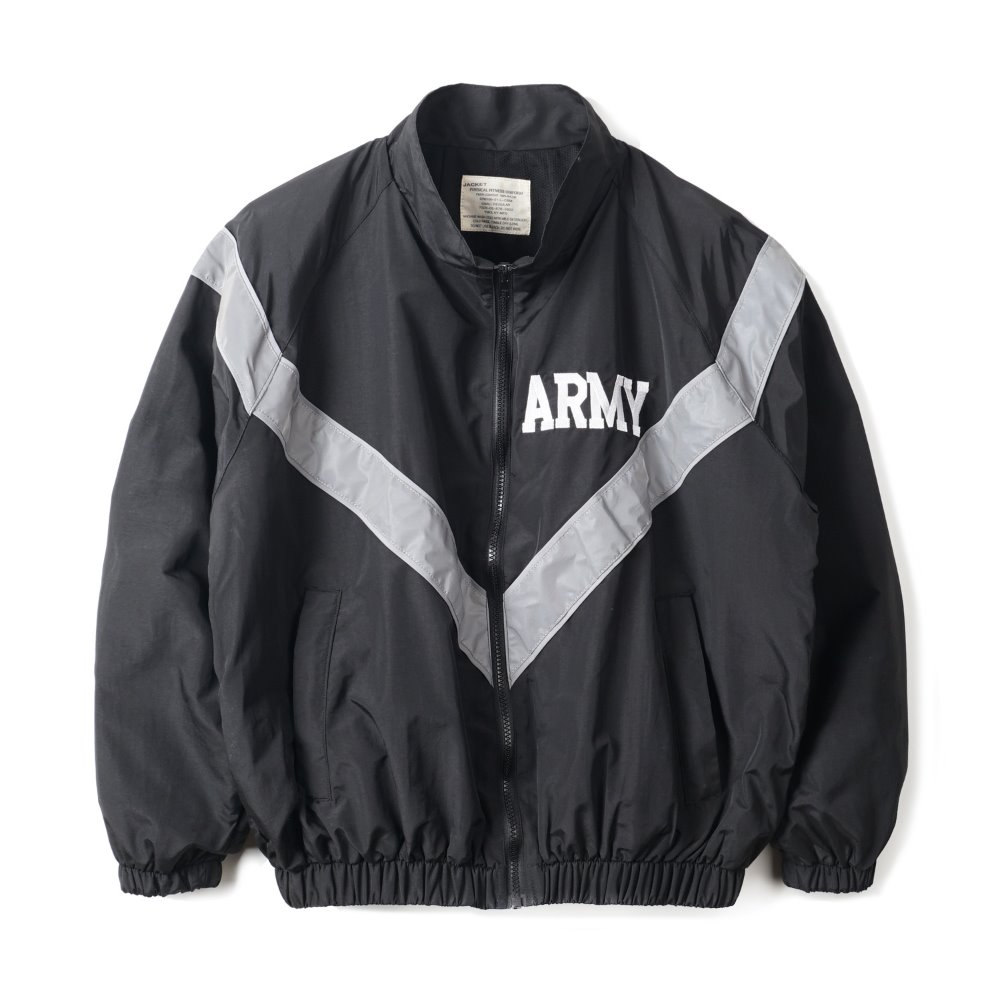 US Type ARMY IPFU Jacket 'Black'