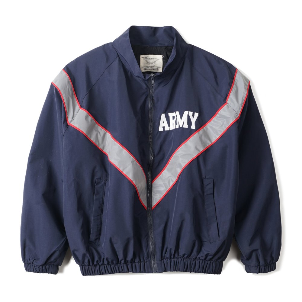 US Type ARMY IPFU Jacket 'Navy'