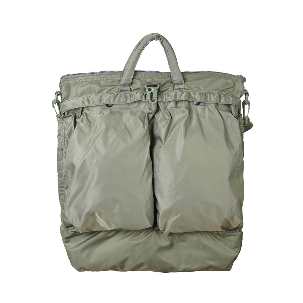 US AIR FORCE Helmet Bag 'Foliage'