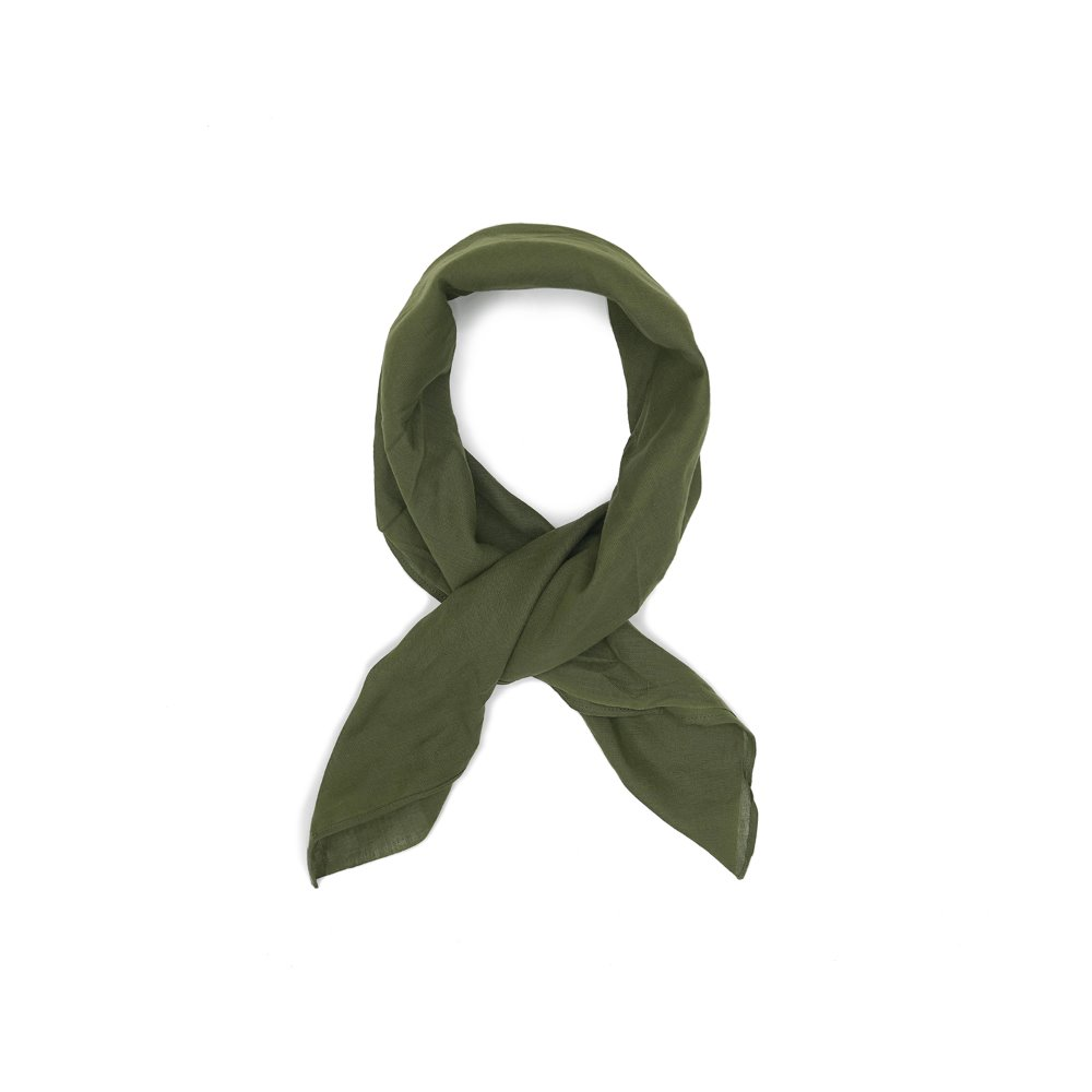 Swedish Military Scarf 'Dead Stock'