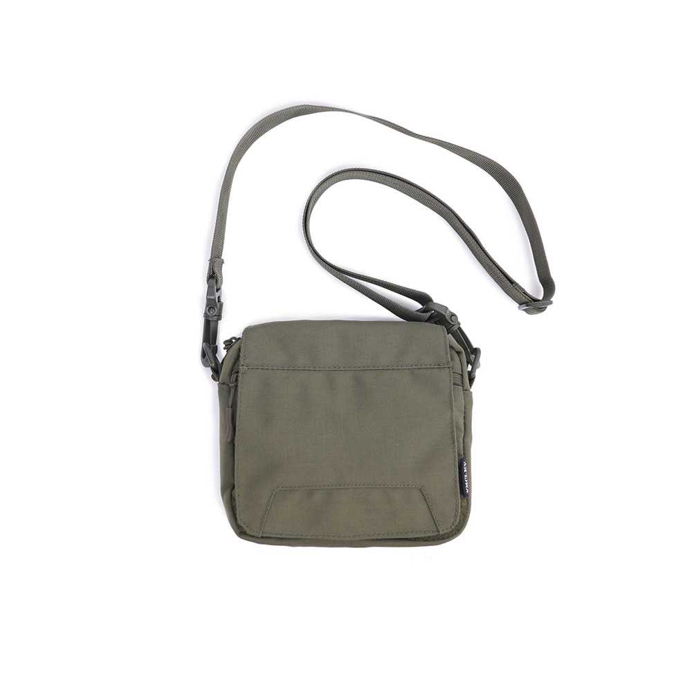 GB612 Shoulder Bag 'Olive'