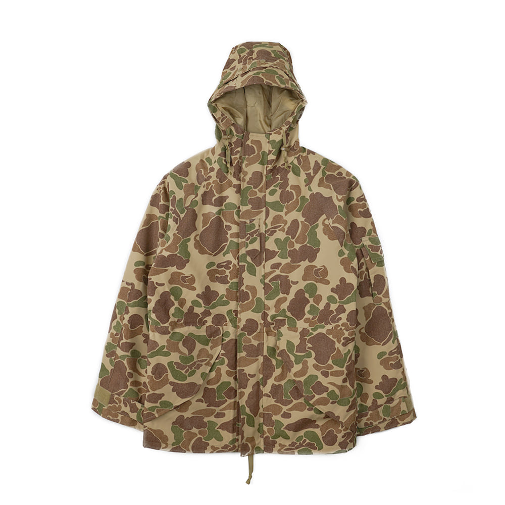 US Type ECWCS1 Gore-Tex Style Parka 'Duck Hunter'