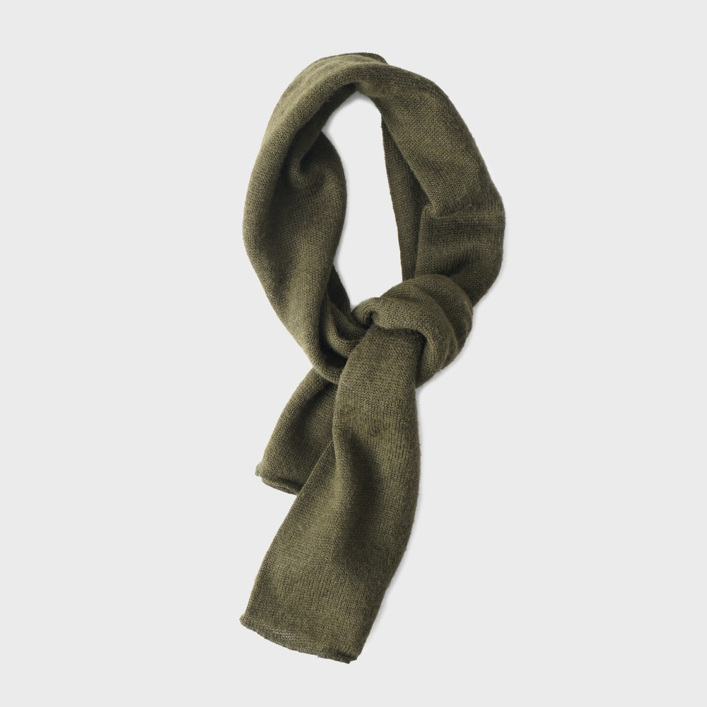Deadstock US Military Wool Scarf